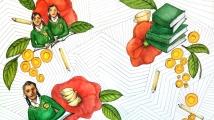 Tea People Featured Image for Edin Theme