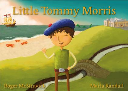 Little Tommy Morris 2015