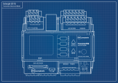 Transceiver-Advanced-Front-Concept-Drawing