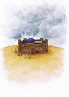 Kenzie 3 Castle
