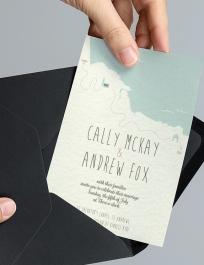 Cally's Invite