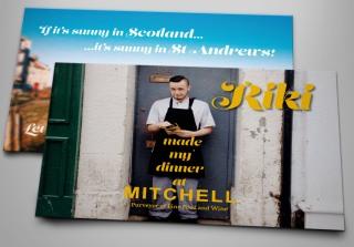 Mitchells Cards